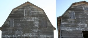 2Barns in Ohio by Erin Edwards